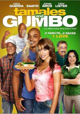 Affiche Tamales and Gumbo