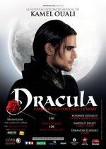 Affiche Dracula, l'amour plus fort que la mort