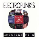 Pochette Electrofunk Greatest Hits