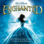 Pochette Enchanted (OST)
