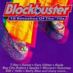 Pochette Blockbuster: 18 Smashes of the 70's