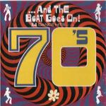 Pochette ... And the Beat Goes On! 34 Dance Hits of the 70's