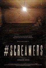 Affiche #Screamers