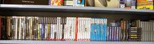 Cover Ma collection de Jeux vidéos