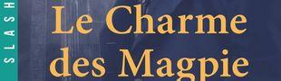 Couverture Le charme des Magpie