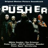 Pochette Pusher (OST)