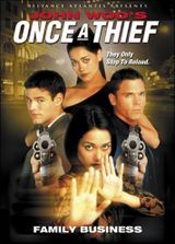 Affiche Once a Thief: Family Business
