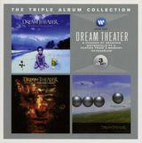 Pochette The Triple Album Collection