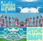 Pochette Psychic Summer