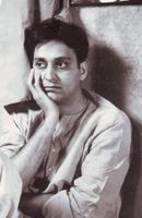 Photo Soumitra Chatterjee