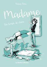 Couverture Madame, t.2, Un temps de chien