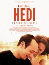 Affiche Hedi, un vent de liberté