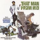 Pochette That Man From Rio (OST)
