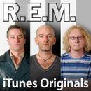 Pochette iTunes Originals: R.E.M.