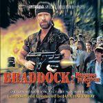 Pochette Braddock: Missing In Action III (OST)