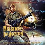 Pochette Missing In Action (OST)