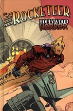 Couverture The Rocketeer: Hollywood Horror
