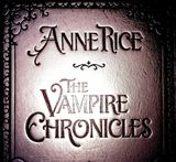 Affiche Anne Rice's Vampire Chronicles