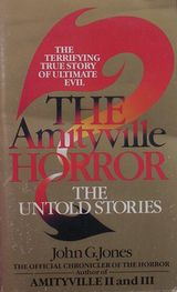 Couverture The Amityville Horror : Untold Stories