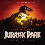 Pochette The John Williams Jurassic Park Collection (OST)