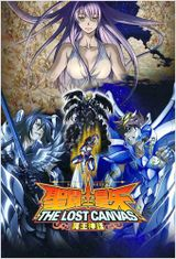 Affiche Saint Seiya - The lost Canvas