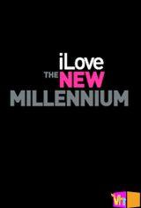 Affiche I Love the New Millennium