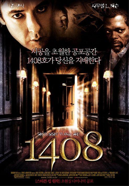 Affiches posters et images de chambre 1408 2007 senscritique - Chambre 1408 film complet vf ...