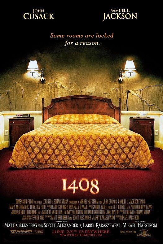 affiches posters et images de chambre 1408 2007