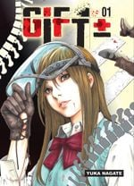 Couverture GIFT ± Tome 1