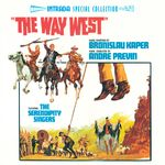 Pochette The Way West (OST)