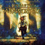 Pochette Squanto: A Warrior's Tale (OST)
