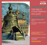 Pochette Rachmaninov: The Bells (Choral Symphony) / Vocalise / Tchaikovsky: Romeo and Juliet Duo / Festival Coronation March