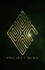Logo Project Aces