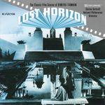 Pochette Lost Horizon: The Classic Film Scores of Dimitri Tiomkin (OST)