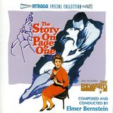 Pochette The Story On Page One / The Reward (OST)