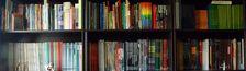 Cover Index des listes d'intégrale des séries franco-belges