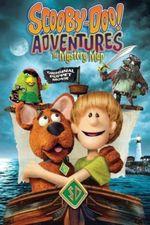 Affiche Scooby-Doo et la Carte au trésor