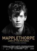 Affiche Mapplethorpe: Look at the Pictures