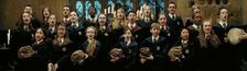 Cover Harry Potter Compilation