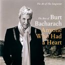 Pochette Anyone Who Had a Heart - The Best of Burt Bacharach