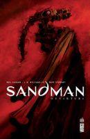 Couverture Sandman : L'Intégrale, tome 0