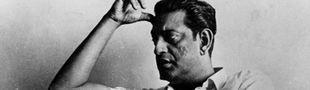 Cover Top 15 Satyajit Ray
