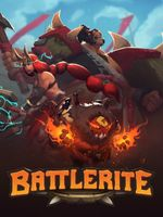 Jaquette Battlerite