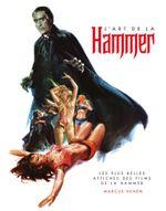 Couverture L'art de la Hammer