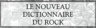 Cover Albums retenus par le Dictionnaire du rock [en construction]