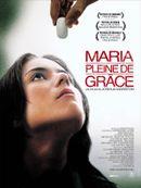 Affiche Maria, pleine de grâce