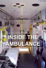 Affiche Inside the Ambulance