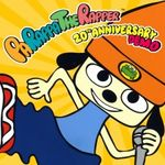 Jaquette PaRappa the Rapper Remastered