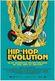 Affiche Hip Hop Evolution
