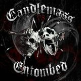 Pochette Candlemass vs Entombed (Single)